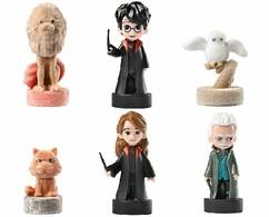 Wizzis Esselunga 2019 - Harry Potter E Animali Fantastici 8 - Kinder & Diddl