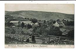 CPA-Carte Postale-Royaume Uni- Ballatrich,Deeide-Scene Of Byron's Boyhood-1909 VM9792 - Other