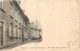 Belgique -  Louvain - Abri Des Pélerins - Montagne Saint-Antoine - Leuven