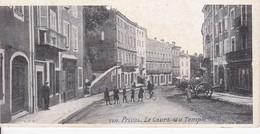 [07] Ardèche > Privas  Le Cours Du Temple - Privas
