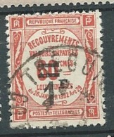 France  TAXE  -  N°  53 OBLITERE     ---     Ad40509 - 1859-1955 Used