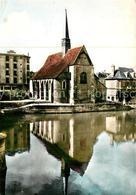 13572956 Sens_Yonne Eglise Saint Maurice Sens_Yonne - Sens
