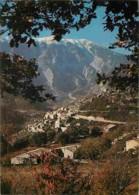 84 - Brantes - Le Charmant Village De Brantes Au Pied Du Mont Ventoux - Voir Scans Recto-Verso - France