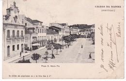 PORTUGAL(CALDAS DA RAINHA) - Leiria