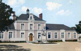 479A. . AUBIGNE-RACAN. La Mairie - France