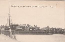Les Quais - Saint Vaast La Hougue