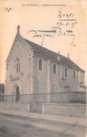 BOURGES L Eglise Du Sacre Coeur 9(scan Recto-verso) MA2004 - Bourges