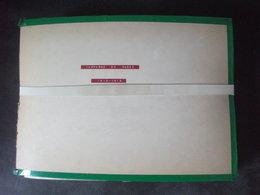 CAMPAGNE MILITAIRE DU MAROC 1912-1913 EXCEPTIONNEL ALBUM ARCHIVE FAMILIALE LOT DE 424 CARTES POSTALES ET PHOTOS LYAUTEY - Marokko