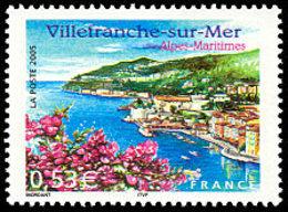 FRANCE TIMBRE  NEUF**   YVERT N° 3802 - France