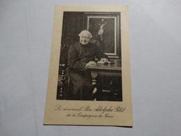 A La Pieuse Mémoire Du Révérend Père Adolphe Petit Né à Gand Le 22/05/1822 Et Décédé à Tronchiennes Le 20/051914 - Religion & Esotérisme