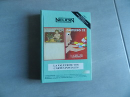 Neudin  Cartes Postales  1999 - Libri