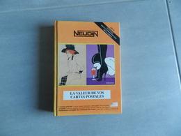 Neudin  Cartes Postales  2000 - Libri