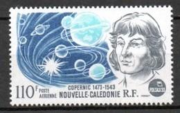 Nouvelle-Calédonie - Poste Aérienne - 1993 - Yvert N° PA 298 ** - Unused Stamps