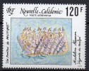Nouvelle-Calédonie - Poste Aérienne - 1994 - Yvert N° PA 313 ** - Unused Stamps