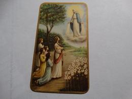 La Vierge Marie - Religion & Esotérisme