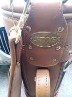 Tres Beau Sac De Golf Marque  STAG Proche Du Neuf Valeur 180€ Vendu80€ - Golf