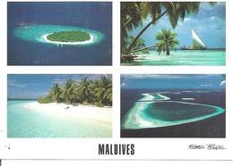 MALDIVES - Maldiven