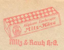 Germany - Cheese - Käse - Unclassified