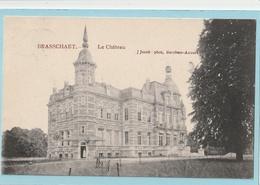 Brasschaet : Le Château - Brasschaat