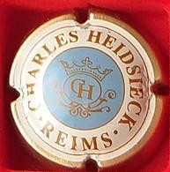P 7 CHARLES HEIDSIECK 54 - Heidsieck, Charles