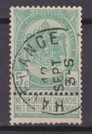 N° 56 HAVELANGE - 1893-1907 Coat Of Arms