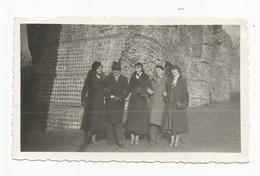 Photographie 69 Rhone Beaunant Aqueducs Romain  1933  Photo 7x11,3 Cm Env - Plaatsen