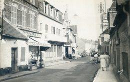 540A.  Rue De La Porte Du Pont - Le Crotoy