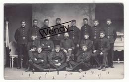 Mechelen (originele Foto Août 1914) - Malines