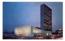 USA - AK 368214 New York - United Nations Headquarters - New York City