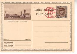 Carte Illustrée ** 11 PO10  - 6 - Termonde - Illustrat. Cards