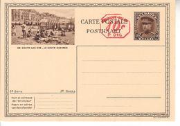 Carte Illustrée ** 11 PO10  - 8 - De Zoute - Illustrat. Cards