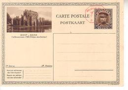 Carte Illustrée ** 11 PO10  - 9 - Gand - Gent - Illustrat. Cards