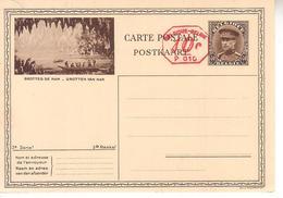 Carte Illustrée ** 11 PO10  - 10 - Grottes De Han 1 - Illustrat. Cards