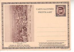 Carte Illustrée ** 21 - 8 - De Zoute - Illustrat. Cards