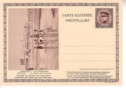 Carte Illustrée ** 21 - 20 - Oostende - Illustrat. Cards