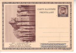 Carte Illustrée ** 24 - 10 - Gand Gent - Illustrat. Cards