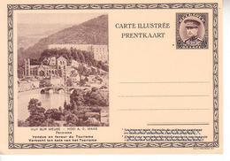 Carte Illustrée ** 24 - 13 - Huy - Illustrat. Cards