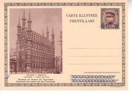Carte Illustrée ** 24 - 15 - Leuven - Illustrat. Cards