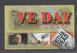 V- Day 2005 - Tuvalu