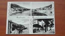 Saluti Da Bogliasco - Genova (Genoa)
