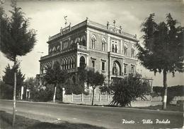 "Pineto (Teramo) Villa ""Padula"" - Teramo"