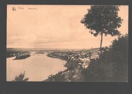 Visé - Panorama - Visé