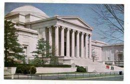 USA - AK 368254 Washington D.C. - National Gallery Of Art - Washington DC
