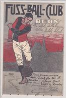 Fussballclub Bern - 1910        (P-194-70914) - Soccer