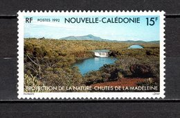 NOUVELLE CALEDONIE  N° 630  NEUF SANS CHARNIERE COTE  0.50€   CHUTE DE LA MADELAINE - Nueva Caledonia
