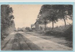 Cappellen : Heidestraat - Kapellen