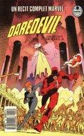 RECIT COMPLET MARVEL RCM T 22 BE SEMIC 05/1989 Daredevil (BI3) - Lug & Semic