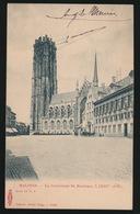 MECHELEN  LA CATHEDRALE ST.ROMBAUT   -   A.SUGG 23 N / 3 - Malines