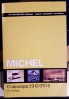 Catalogo Michel Osteuropa 2012/13 - Cataloghi
