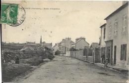 PORSPODER, Route D'Argenton - France